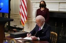 Ông D.Trump để lại cho ông J.Biden lựa chọn quân sự ở Trung Đông?