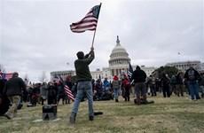"""Sự kiện """"Đồi Capitol"""" và những góc khuất trong chính trị Mỹ"""