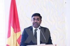 Tăng cường quan hệ hợp tác giữa TP Hồ Chí Minh và các đối tác Ấn Độ