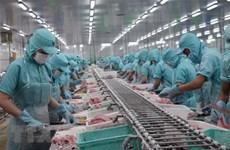 SPS VN đề nghị thảo luận tiêu chuẩn của Brazil với thủy sản nhập khẩu