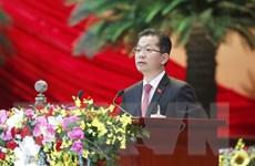 Đại hội Đảng XIII: Sớm thực hiện việc bảo vệ cán bộ có tư duy đổi mới