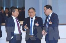 Đại hội XIII của Đảng: Tiếp tục làm việc về công tác nhân sự