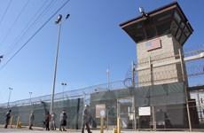 Mỹ dừng kế hoạch phân phối vắcxin cho những người bị giam ở Guantanamo