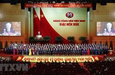 Đại hội Đảng XIII: Mở ra giai đoạn phát triển phồn vinh mới
