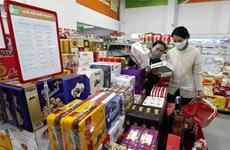 Dồi dào hàng hóa cung ứng cho thị trường trong ngày 30 Tết