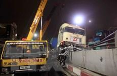 Ngày 30 Tết: 16 người chết và 12 người bị thương do tai nạn giao thông