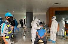 TP.HCM: Thêm 2 ca mắc COVID-19 liên quan đến sân bay Tân Sơn Nhất