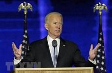 Tổng thống Mỹ Joe Biden sẽ tham gia Hội nghị G7 trực tuyến