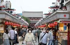 Kinh tế Nhật Bản phục hồi mạnh trong quý 4 năm 2020 bất chấp đại dịch