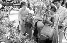 [Photo] Ký ức không thể quên về Tết thời bao cấp của người Hà Nội