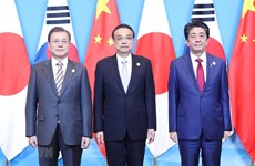 Xu hướng hợp tác song hành với cạnh tranh tại khu vực Đông Á