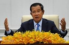 Facebook của Thủ tướng Hun Sen đứng đầu Campuchia về số người ưa thích