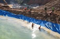 Kiểm định mức độ an toàn nhà máy Thủy điện Rào Trăng 3 từ cuối tháng 2