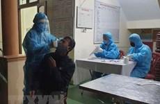 Quảng Ninh: 12.700 người tự nguyện xét nghiệm COVID-19 trong 2 ngày