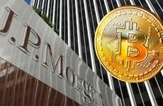 Bitcoin xác lập kỷ lục, tiệm cận mức vốn hóa thị trường 1.000 tỷ USD