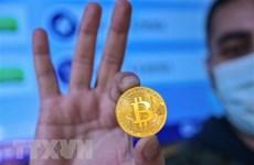 Bitcoin chính thức vượt ngưỡng vốn hóa thị trường 1.000 tỷ USD