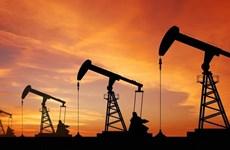 Giá dầu thế giới đi xuống trong hai phiên giao dịch cuối tuần