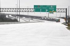 Gần 50 người tử vong do liên quan đến các cơn bão tuyết tại Mỹ