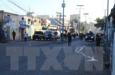 Thủ tướng Somalia lên án các vụ đụng độ vũ trang ở thủ đô Mogadishu