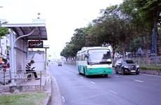 TP.HCM kiến nghị sử dụng xe buýt loại nhỏ theo đặc thù hạ tầng đô thị