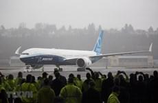 """Mỹ đang làm việc """"không ngừng nghỉ"""" về sự cố máy bay Boeing 777"""