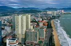 [Photo] Nha Trang - thành phố biển xinh đẹp, điểm du lịch hấp dẫn
