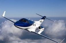 HondaJet là máy bay thương mại cỡ nhỏ bán chạy nhất thế giới năm 2020