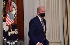 Tháng cầm quyền đầu tiên của Tổng thống Mỹ Joe Biden