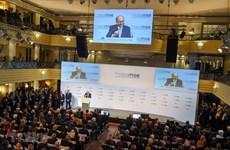 Hội nghị An ninh Munich 2021 và những điều đặc biệt