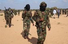 Somalia-AU tăng cường các chiến dịch nhằm vào nhóm khủng bố al-Shabab