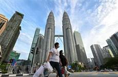 Tham vọng trở thành trung tâm số hóa khu vực của Malaysia