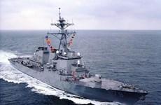 Tàu chiến Pháp đến Thái Bình Dương: Những nguy cơ đang tích tụ?