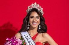 Cuộc thi Hoa hậu Panama tiếp nhận thí sinh là người chuyển giới