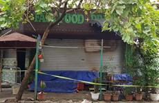 Hà Nội: Cháy lớn tại quán càphê ở Hà Đông, một phụ nữ tử vong
