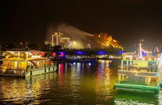 Nhiều sản phẩm du lịch mới nhằm thu hút du khách đến Đà Nẵng