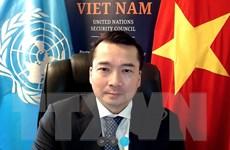 Việt Nam ủng hộ tăng cường hợp tác giữa Liên hợp quốc và OSCE