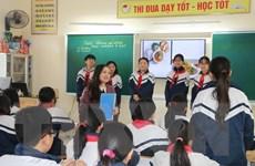 Chấn chỉnh công tác bồi dưỡng chức danh nghề nghiệp giáo viên