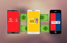Thanh toán bằng tài khoản viễn thông Mobile-Money: Xu thế tất yếu