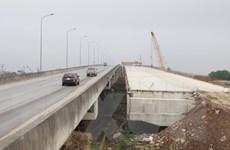 Cao tốc Bắc-Nam: Phấn đấu hoàn thành đoạn Cao Bồ-Mai Sơn trước 2 tháng