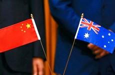 """Chiến lược kinh tế """"tuần hoàn kép"""" của Trung Quốc tác động Australia"""