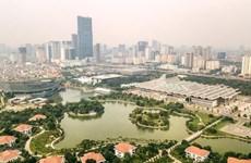Cho ý kiến việc điều chỉnh địa giới hành chính 3 quận của Hà Nội