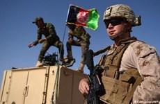 Chính sách của Biden đối với Afghanistan: Bây giờ hoặc không bao giờ