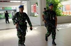 """""""Quyền lực trung gian"""" của Indonesia đối với khu vực và thế giới"""
