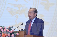 Hội nghị tổng kết Chương trình cải cách hành chính nhà nước 2011-2020