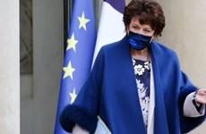 Bộ trưởng Văn hóa Pháp thông báo dương tính với virus SARS-CoV-2