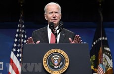 Dấu mốc lớn trong 60 ngày cầm quyền đầu tiên của Tổng thống Joe Biden