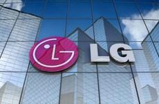 LG Electronics tăng đầu tư lĩnh vực ôtô cho tăng trưởng tương lai