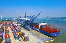 Sức bật tăng trưởng từ kinh tế biển ở thành phố cảng Hải Phòng