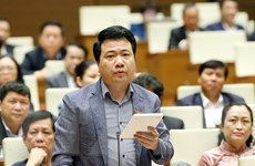 Gửi gắm niềm tin của người dân vào Chính phủ trong phòng, chống dịch