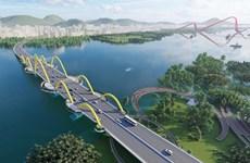 Gấp rút hoàn thành dự án cầu Cửa Lục 1 trong tháng 11 năm nay